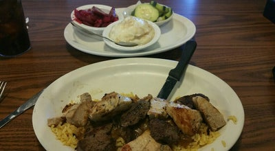 Photo of Southern / Soul Food Restaurant Cookhouse at 20936 Torrence Chapel Rd, Cornelius, NC 28031, United States