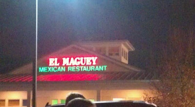 Photo of Mexican Restaurant El Maguey at 65 Centre Pointe Drive, St. Peters, MO 63376, United States