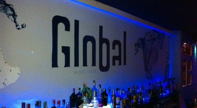 Photo of Cocktail Bar Global Music Club at Sitges, Spain