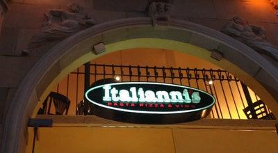 Photo of Italian Restaurant Italianni's at Carretera Federal 140 Xalapa - Veracruz, Xalapa, Mexico