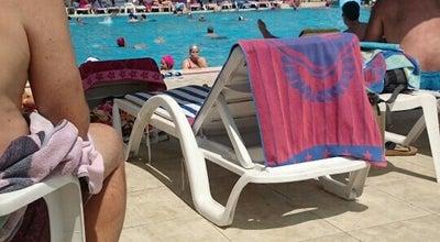 Photo of Pool Havuzbaşı at Cevizli Askeri Kampı, Kartal, Turkey