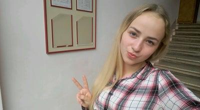 Photo of Music Venue Дитяча музична школа #1 at Ukraine