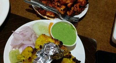 Photo of BBQ Joint Daawat The Kebab Shop at 1st Main Road, Gandhi Nagar, Adyar, Chennai 600020, India