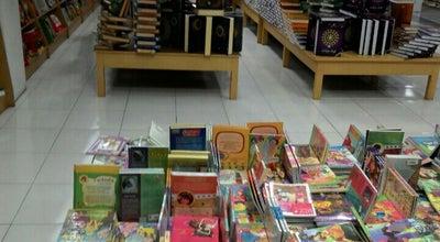 Photo of Bookstore Toko Buku Restu at Jl.merdeka, Blitar, Indonesia