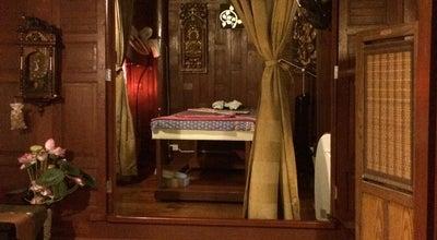 Photo of Spa Baan Thai Spa at Soi Aonui, Phuket, Thailand