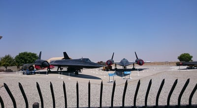 Photo of Park Joe Davies Heritage Airpark at 2001 E. Ave. P, Palmdale, CA 93550, United States