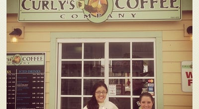 Photo of Coffee Shop Curlys Coffee at 11601 Overseas Hwy, Marathon, FL 33050, United States