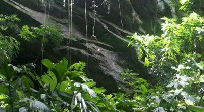 Photo of Trail Quebrada Quintero at Venezuela