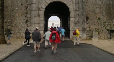 Photo of Outdoors and Recreation Cidadela de Cascais at Av. Dom Carlos I, Cascais, Portugal