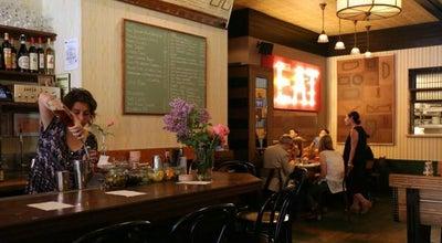 Photo of American Restaurant Rose's at 295 Flatbush Ave, Brooklyn, NY 11217, United States