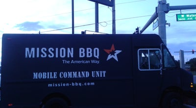 Photo of BBQ Joint Mission BBQ at 5602 W Waters Ave, Tampa, FL 33634, United States