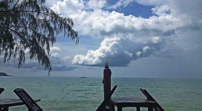 Photo of Beach หาดคลองพร้าว (Khlong Prao Beach) at Whole Area!, Koh Chang 23170, Thailand