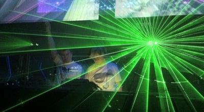 Photo of Nightclub Mansion Club at Paris Van Java, Odeum, Bandung 40162, Indonesia