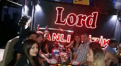 Photo of Music Venue Lord Canlı Müzik at Turkey