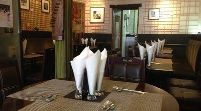 Photo of Korean Restaurant L'Arbre de Sel at 138 Rue De Vaugirard, Paris 75015, France