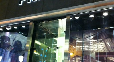Photo of Clothing Store Prada at 724 5th Ave, New York, NY 10019, United States