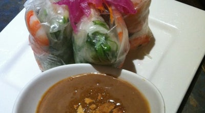Photo of Vietnamese Restaurant Pho Fusion at 16700 Bayview Ave, Newmarket, On, Canada
