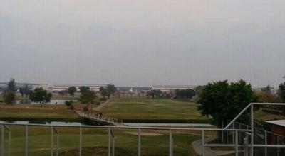 Photo of Golf Course สนามกอล์ฟกานตรัตน์ (Kantarat Golf Course) at 171 Vibhavadi Rangsit Rd., Don Mueang 10210, Thailand