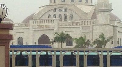 Photo of Mosque Boengkok Mosque at Cambodia