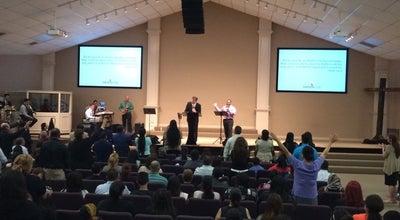 Photo of Church centro vida at 2295 E Fremont St, Stockton, Ca 95205, Stockton, CA 95205, United States