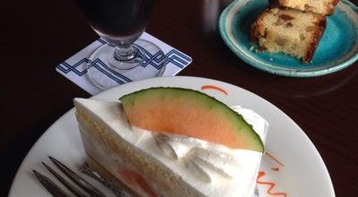 Photo of Dessert Shop 菓子工房フォンティーヌ at 佐久平駅東16-1, 佐久市 385-0028, Japan