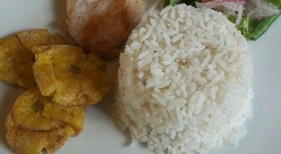 Photo of Breakfast Spot La Cafetera Naranja at Av. Ernesto Albán, Diagonal A De Prati Sur, Guayaquil, Ecuador