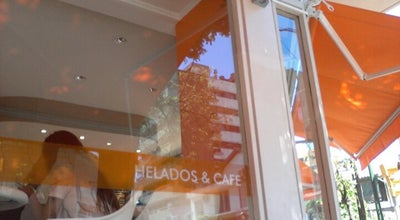 Photo of Ice Cream Shop Heladería Faricci at Leandro N. Alem 501, San Isidro 1642, Argentina