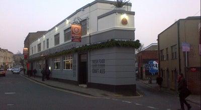 Photo of Gastropub Brewhouse & Kitchen at 31-35 Cotham Hill, Bristol BS6 6LT, United Kingdom