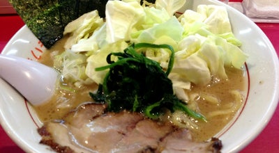 Photo of Ramen / Noodle House 松福 東椎路店 at 東椎路838-2, 沼津市, Japan