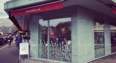 Photo of Juice Bar Takinoa at Rue Du Grand Pont, Lausanne 1003, Switzerland