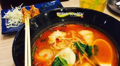 Photo of Ramen / Noodle House Oishi Ramen (โออิชิ ราเมน) at Diana Complex, Hat Yai 90110, Thailand