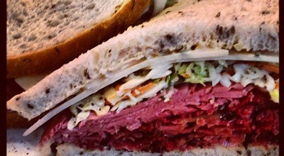 Photo of Sandwich Place Sam LaGrassa's at 44 Province St, Boston, MA 02108, United States