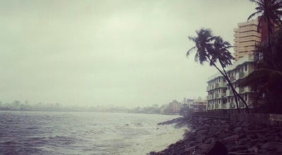 Photo of Beach Shivaji Park Beach at Next To Mayor's House, Opposite Scout Hall, Mumbai 400028, India
