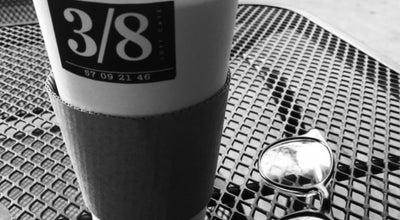 Photo of Cafe 3/8 at Av. Chapultepec 37, Mexico