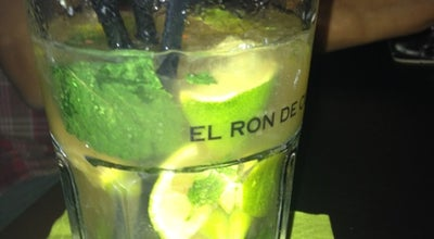 Photo of Cocktail Bar LoungeBar Ninove at Burchtdam 99, Ninove 9400, Belgium