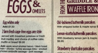 Photo of Breakfast Spot Beach Plum Kitchen at 6971 El Camino Real #201, Carlsbad, CA 92009, United States