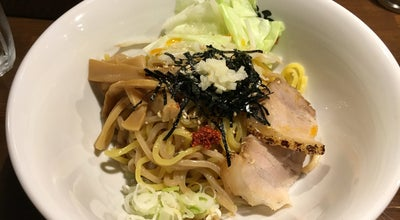 Photo of Ramen / Noodle House 油そば専門店 歌志軒 犬山駅前店 at 東古券331-2, 犬山市 484-0033, Japan