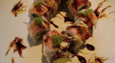 Photo of Sushi Restaurant Makisu Sushi Lounge & Grill at 7150 Carpenter Rd, Skokie, IL 60077, United States