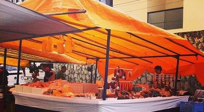 Photo of Farmers Market Feira de Produtos Coloniais at R. Duzentos, 1-131, Balneário Camboriú 88330-654, Brazil