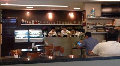 Photo of Coffee Shop City Café at Av. Áurea Apparecida Braghetto Machado, 131, Ribeirão Preto 14021-450, Brazil