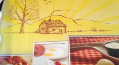Photo of Breakfast Spot Flapjack Pancake House at 2734 Parkway, Pigeon Forge, TN 37863, United States