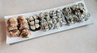 Photo of Sushi Restaurant Seasons at St Paul Street, St Catharines, Canada