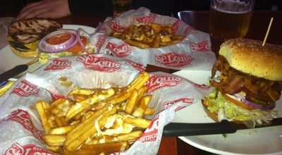 Photo of Wings Joint St. Louis Bar and Grill at 1-55 Town Centre Ct., Toronto, ON M1P 4X4, Canada
