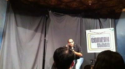 Photo of Comedy Club The Comedy Studio at 1236 Massachusetts Ave, Cambridge, MA 02138, United States