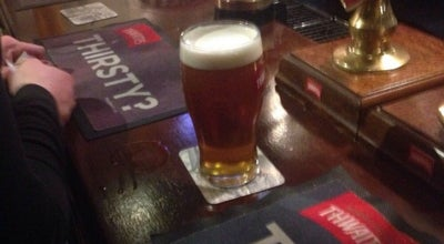 Photo of Bar The Golden Cup at 610 Blackburn Road, Darwen BB3 0aj, United Kingdom