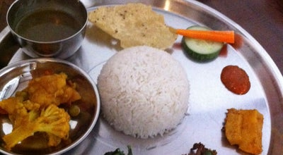 Photo of Asian Restaurant Thakkhola Thakali Cuisine at Nepal