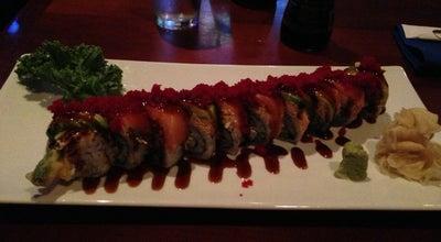 Photo of Sushi Restaurant Haruki East at 172 Wayland Ave, Providence, RI 02906, United States