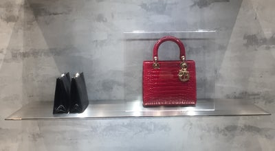 Photo of Boutique Christian Dior at 133 Greene St, New York, NY 10012, United States