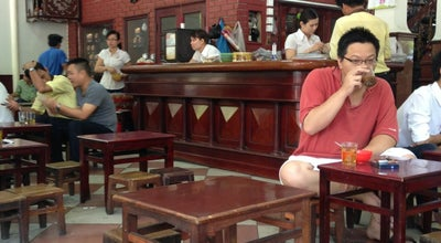 Photo of Cafe Long Coffee at Quang Trung, Vietnam