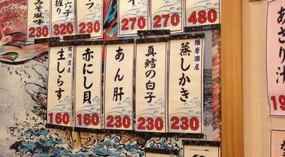Photo of Sushi Restaurant 回転寿司 大漁亭 碧南店 at 緑町2-81, 碧南市, Japan